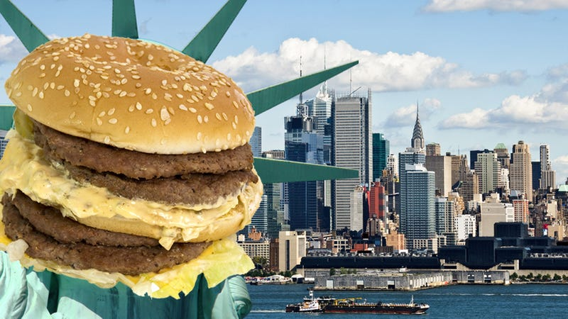 New Yorkers: Help Us Find New York's Worst Burger