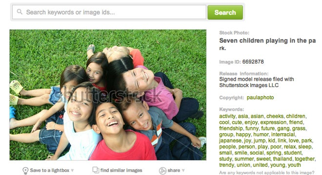 Republican Efforts to Woo Hispanic Voters Stymied by Stock Photo of Asian Children on RNC Latino Outreach Site