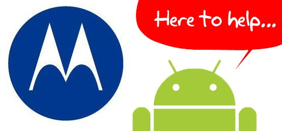 Motorola To Cut More Jobs, Shift Focus to Android Phones