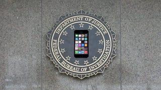 FBI Director Says Apple Marketing Encryption Snubs the Law