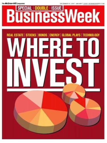 Bloomberg Buys BusinessWeek