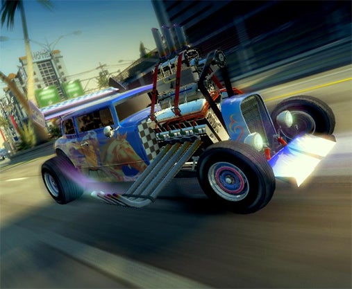 Burnout Paradise Boost Specials Drop This Week