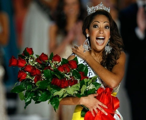 Miss America Will Now Fall in Woods with No One to Hear It, Won't Make a Sound