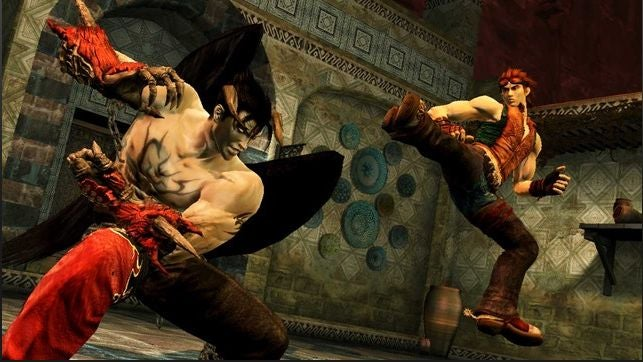 Tekken 6 PSP Review: One Is the Loneliest Number