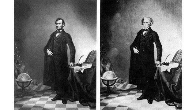 People Have Been Faking Photographs Since the 1800s