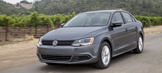 Volkswagen Tells Dealers To Stop Selling Some Jettas, Passats, Beetles