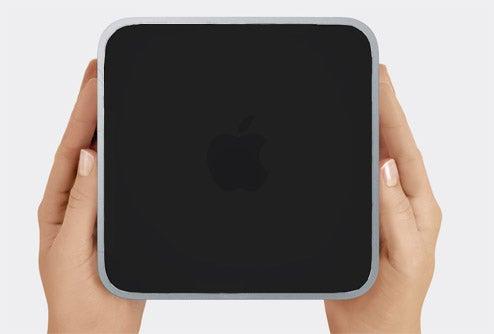 New Mac Mini at Macworld, Will Look Like iMac + Time Capsule