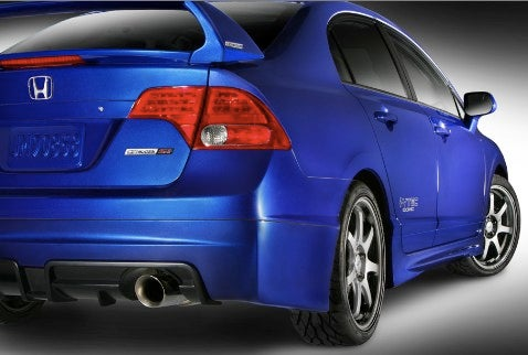 Honda Civic Mugen Si Sedan for 2008