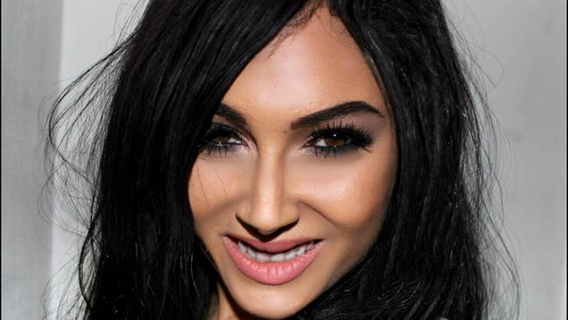Woman Spends $30K to Look Like Kim Kardashian, Is Now in Extreme Debt