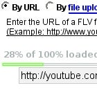 FLVto Converts YouTube Videos to MP3s, No Upload Required