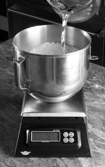 The Kitchen Scale, Unsung Hero of Great Cooking