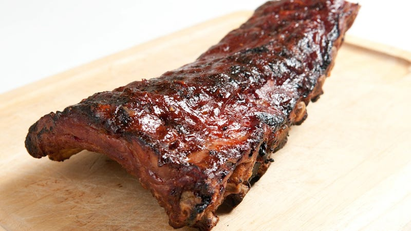 Man Sentenced to 50 Years in Jail for Stealing Rack of Ribs in Texas