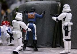5 Dioramas That Actually Tell A Story