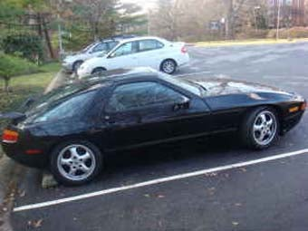 Nice Price Or Crack Pipe: $50,000 For A 30,000-Mile 1994 Porsche 928 GTS?