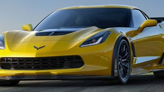 The 2015 Corvette Z06 Hits 0-60 In 2.95 Seconds, Is Stupid Fast
