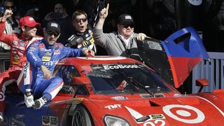 2015 Rolex 24 - A Wild Ride and What This Race Means for YOU