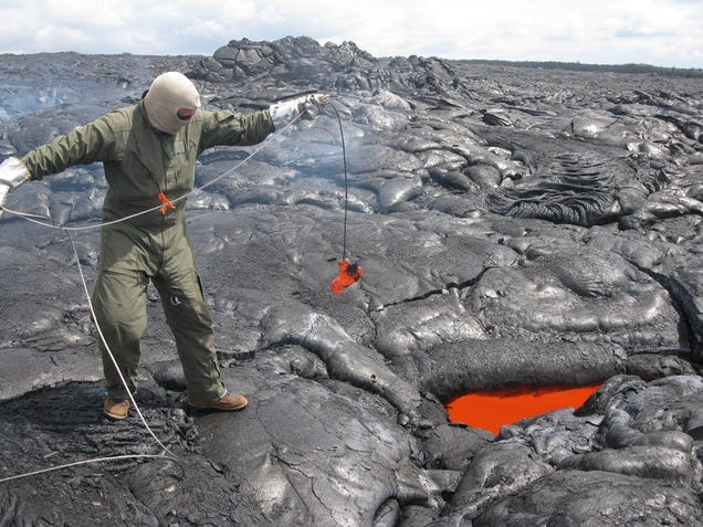 Why Aren't We Fully Monitoring These Active Volcanoes in the U.S.?