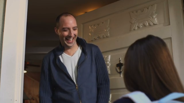 Tony Hale is the Most Oblivious Man in the World
