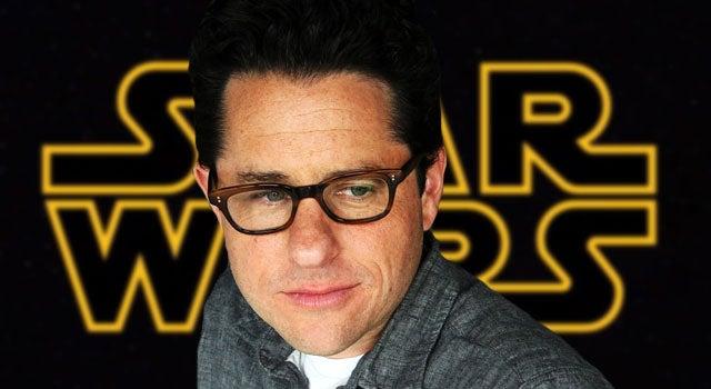 Dear JJ: No callbacks in the new Star Wars movie...please.
