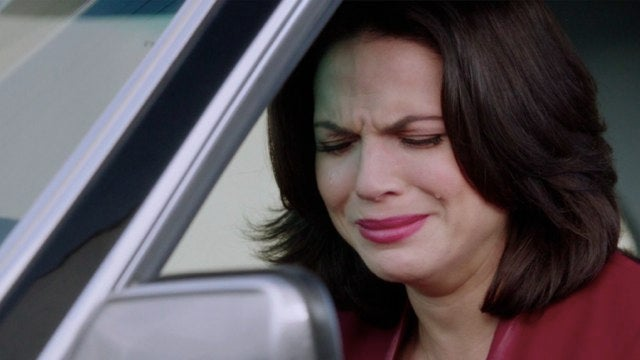 Once Upon A Time uses powerful magic to mean-girl Regina