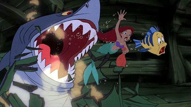 """Whether you like It or not, the """"Dark Little Mermaid Movie"""" is happening"""