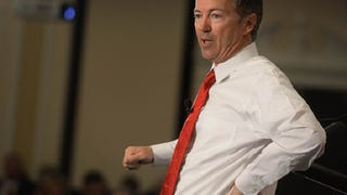 Rand Paul: No Need for a Female President, 'Women Are Kicking Butt&#3