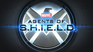 Agents of SHIELD- WHATS IN THE BOX?