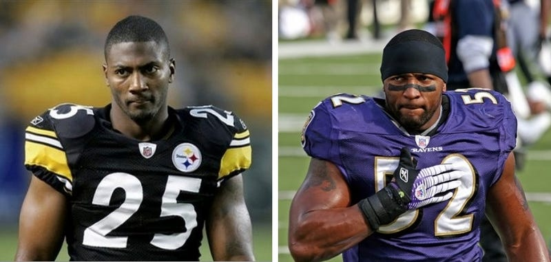 Steeler And Raven Unite In Hating On Roger Goodell, Owing Him Money