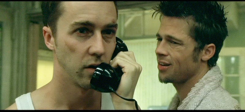 Fight Club Sequel Coming in Comic Book Form from Chuck Palahniuk