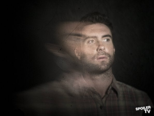 American Horror Story: Asylum - Cast Promo Photos