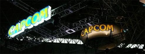 Booth Showcase: Capcom's Money Printing Apparatus