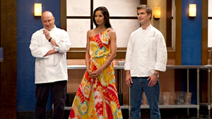 Live Blogging Top Chef, Week 3