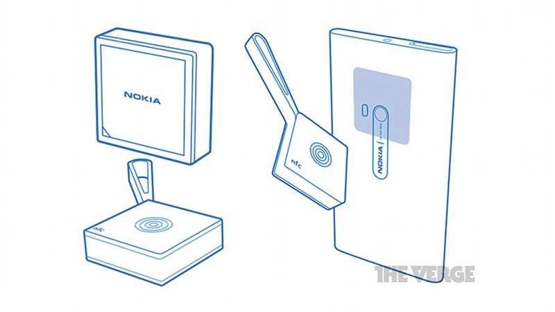 Rumor: Nokia to Launch a Bluetooth Tag to Keep Track of Your Stuff