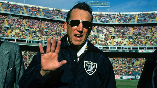 Stories That Don't Suck: Hunter Thompson On Al Davis