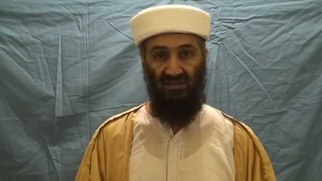 E-Mail Confused Osama, and 5 Other Revelations From the Bin Laden Files