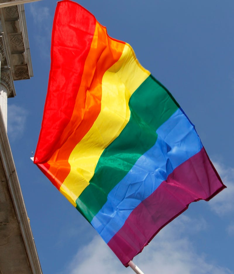 Anti-Gay Group Wants Its Rainbow Back