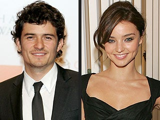 Love For a Victoria's Secret Model Forces Orlando Bloom to Walk Away from the New Pirates Sequel
