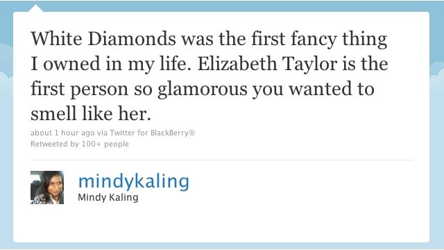 Elizabeth Taylor: A History In Personal Branding