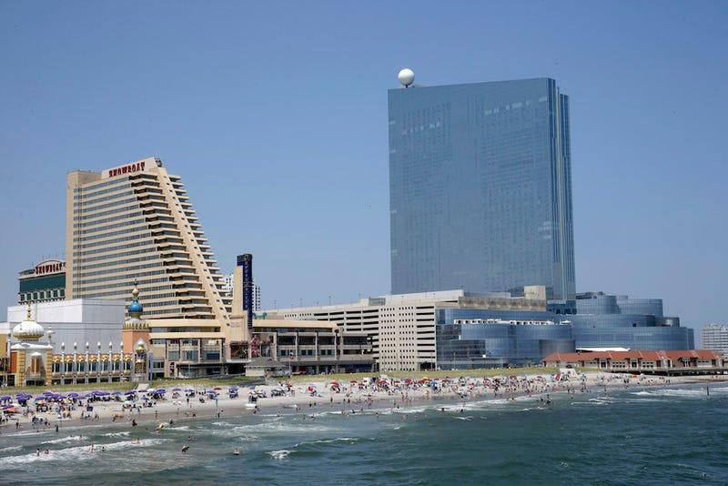 Atlantic City to Close Three Casinos, Lose 8,000 Jobs in Three Weeks