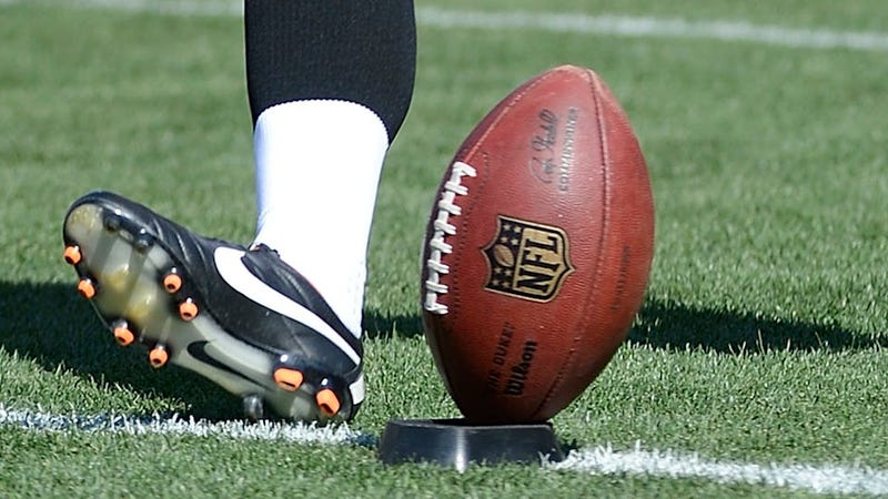 Not Content With Ruining NFL Jerseys, Now Nike Wants To Take Over Game Balls Too