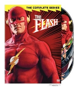 FLASH 1990: Yay or Nay?