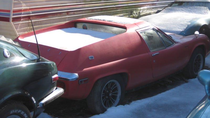 Datsun 240z FOTS Gallery