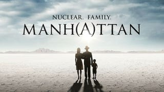<em>Manhattan</em> is sort of a story about the first atomic bomb