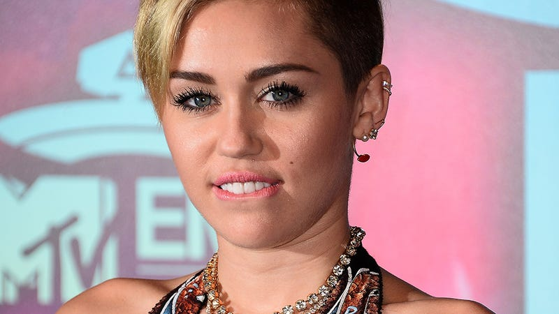 Miley: 'I Feel Like I'm One of the Biggest Feminists in the World'