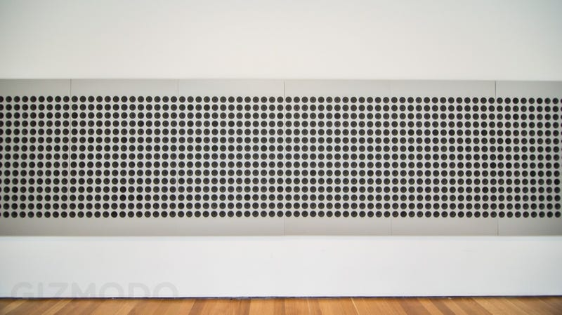 Three Amazing Audio Artworks From MoMA's First Show Devoted to Sound