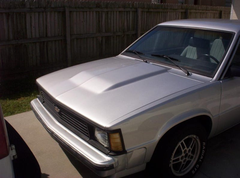 Nice Price Or Crack Pipe: $7,500 For A Supercharged Chevy Citation X-11?