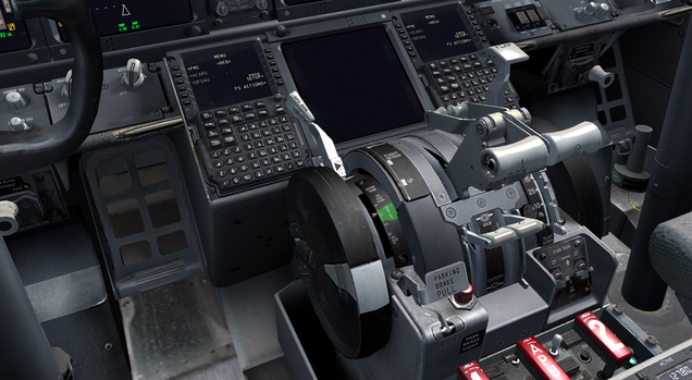 Absolutely Everything You Ever Wanted to Know About Airplane Controls