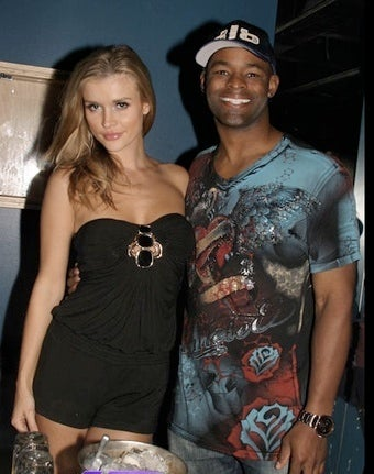 Apparently Joanna Krupa Is Not A Fan Of Ryan Braun's Fashion Line