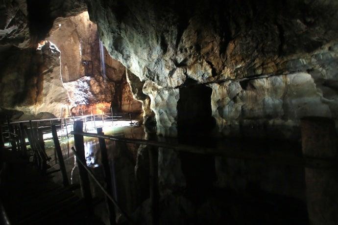 This Week in Caves