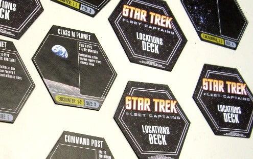 Wizkids planning two new Star Trek games